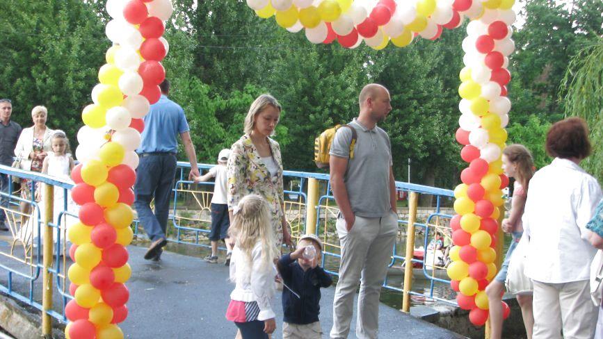 """Дитяче свято від """"RIA плюс"""" з нетерпінням чекають щороку"""