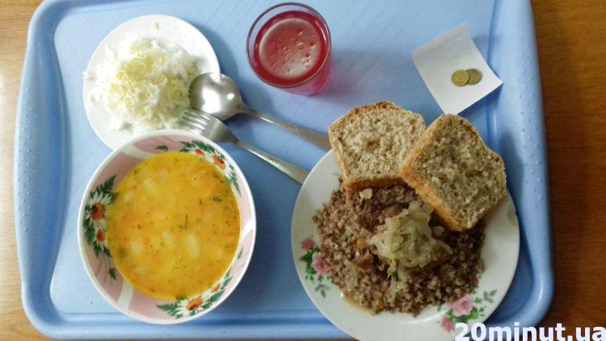 Рейд тернопільськими їдальнями: чим і за скільки можна пообідати в обладміністрації