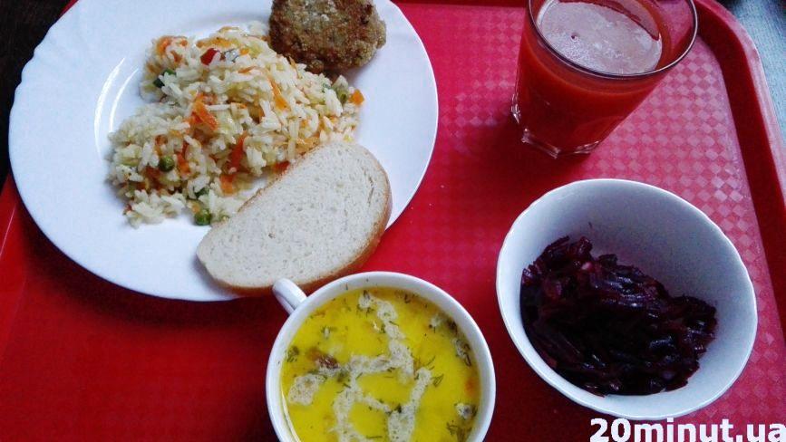Рейд тернопільськими їдальнями: чим годують у їдальні «Галичанка»