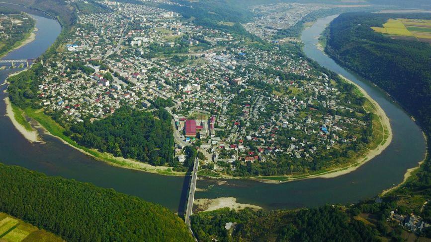Ваше фото Дністровських краєвидів із Заліщицького чи Бучацького районів може побачити вся Україна
