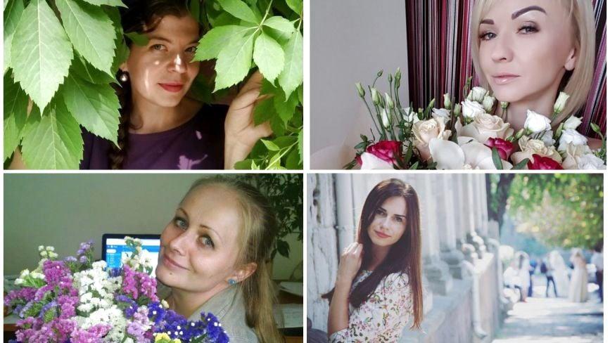 День ангела тричі на рік: як святкують іменини тернопільські Світлани
