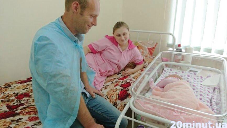 На Тернопільщині стартував тиждень підтримки грудного вигодовування (Фоторепортаж)