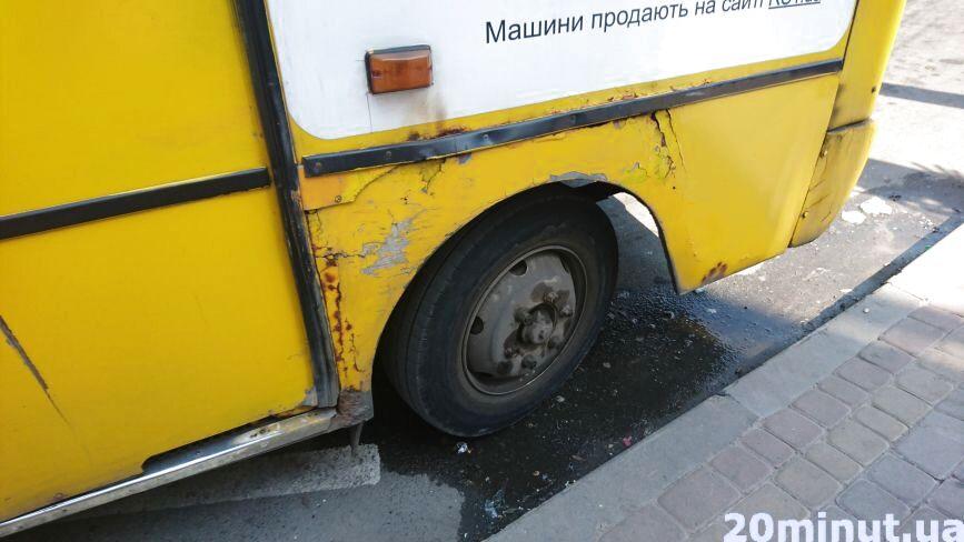 """""""А у вас вдома є кондиціонер?"""": скільки нам ще їздити на розбитому громадському транспорті"""