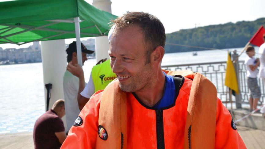 На чемпіонаті світу з водно-моторного спорту у Тернополі перемогли італієць, поляк та угорець