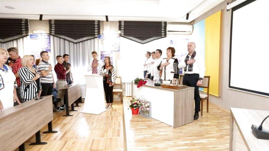 У Тернополі відкрили музей національної слави