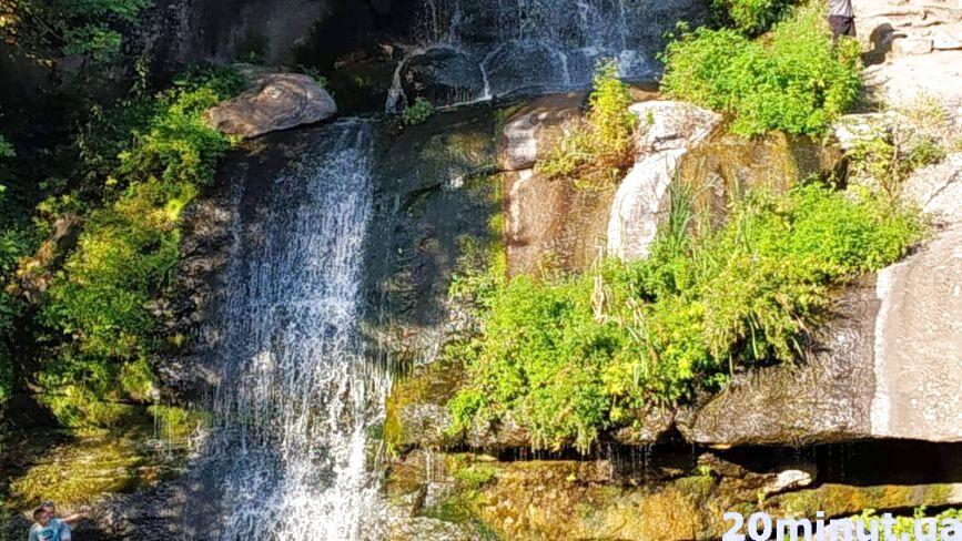 """Де знайти місце вічного кохання: що можна побачити у """"Софіївці"""" в Умані"""