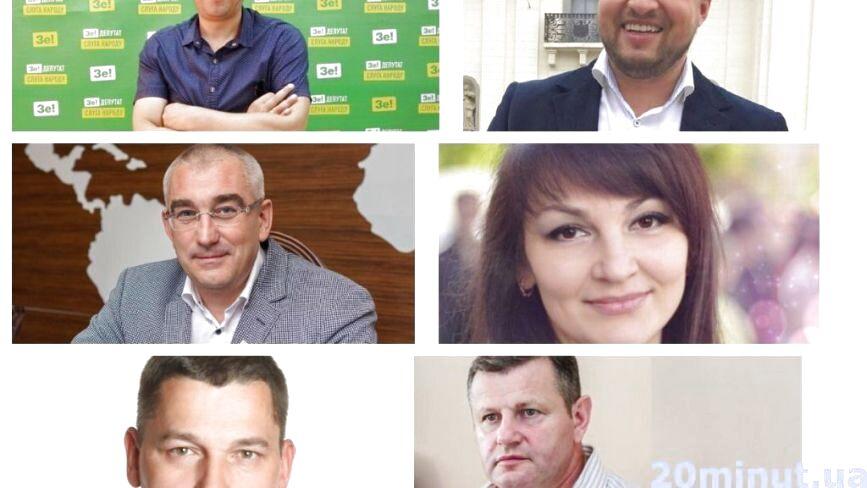 Нардепи з Тернопільщини уже з мандатами: без депутатської недоторканності, але з привілеями
