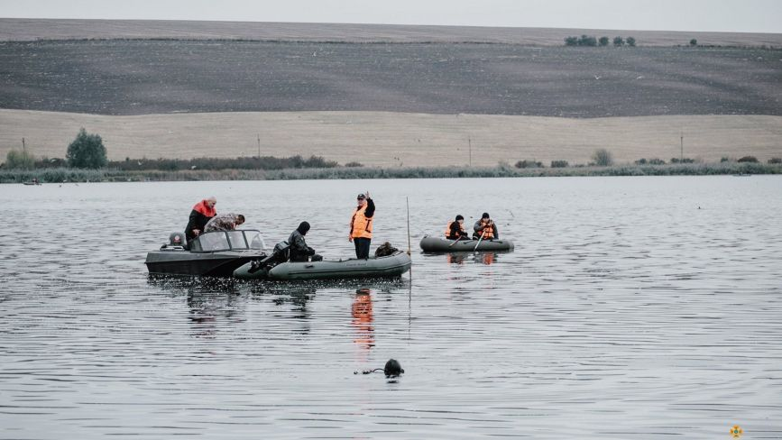 Ще одна смерть на воді: в Івачеві втопився чоловік