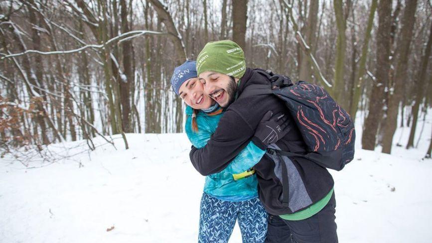 Трейловий забіг у зимовому лісі та борщик-паті: що очікувати на WinTrail Ternopil 2019