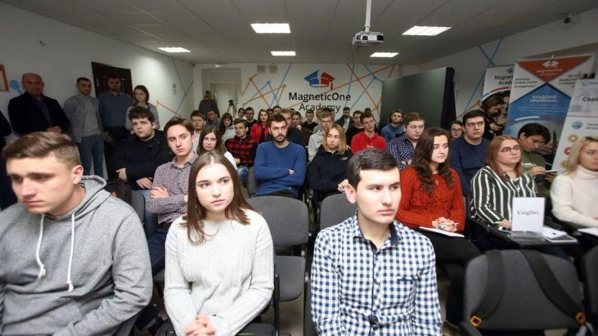 У Тернополі відбувся перший Open Data Hackathon