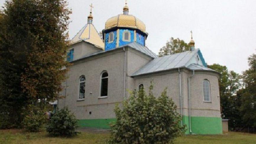 На Тернопільщині з православної церкви викрали дві старовинні ікони