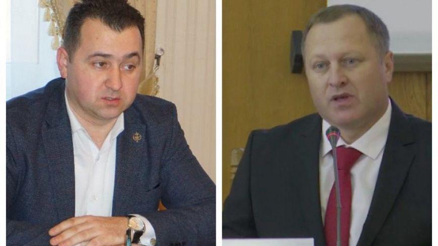 Релігієзнавця Арсена Марчишака  призначено на посаду заступника голови ОДА