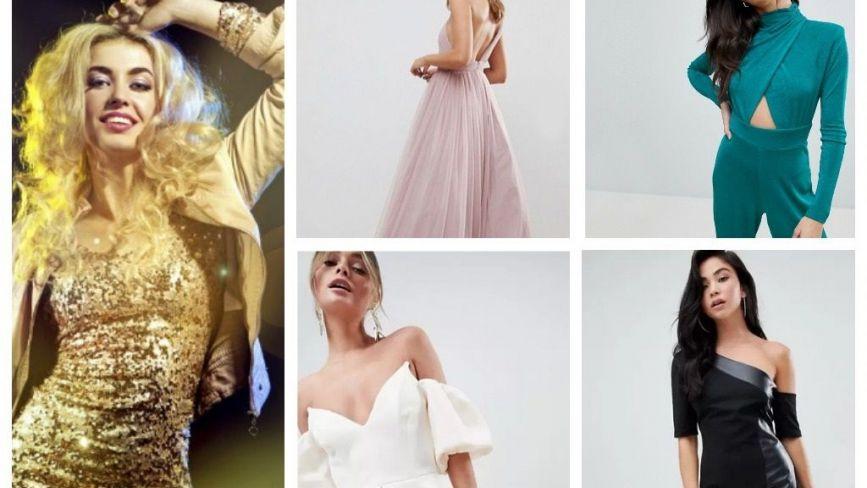 Що одягнути на Новий рік: стилісти, дизайнери і шопери підібрали найкращі новорічні образи (ВІДЕО)