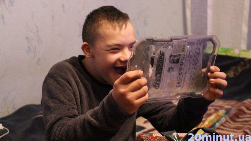 Щирі усмішки та чуттєві листи: як Миколай здійснив мрії діток із потребуючих сімей. Ексклюзив