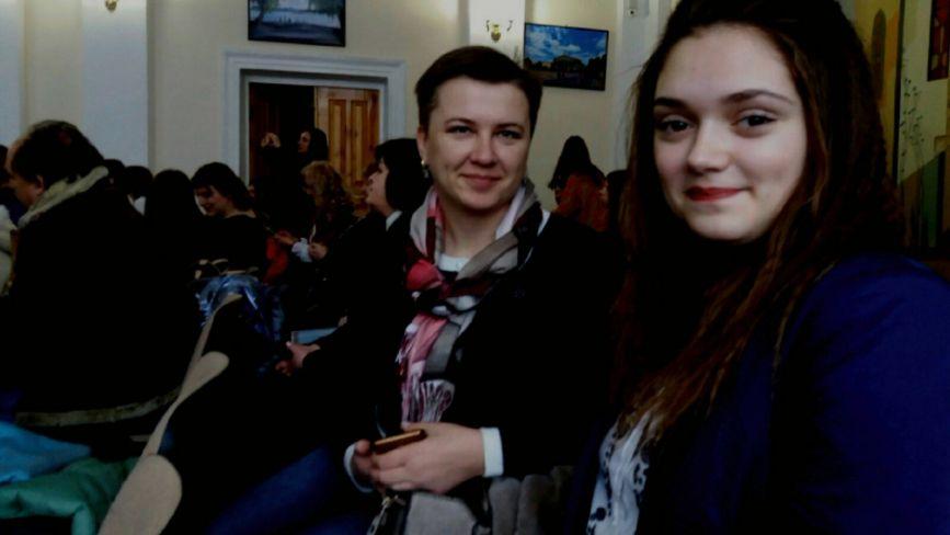 Нагородили за мову і Шевченка: Вікторія Канюк з Тернопільщини має стипендію президента