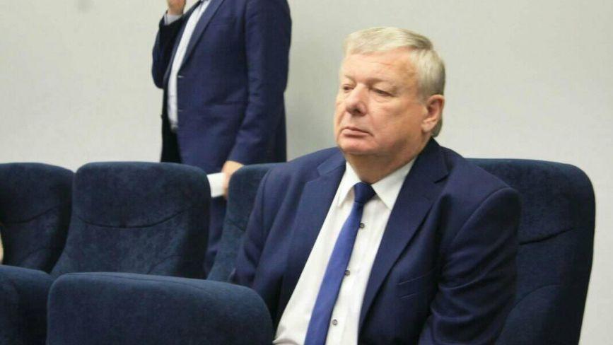 Центр екстреної медичної допомоги в Тернополі має нового старого керівника