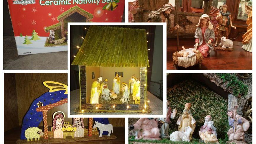 Готуємося до Різдва: який святковий декор продають тернополяни в інтернеті