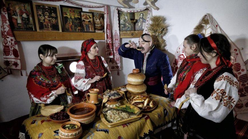 Святвечір 2020: історія свята, традиції та прикмети