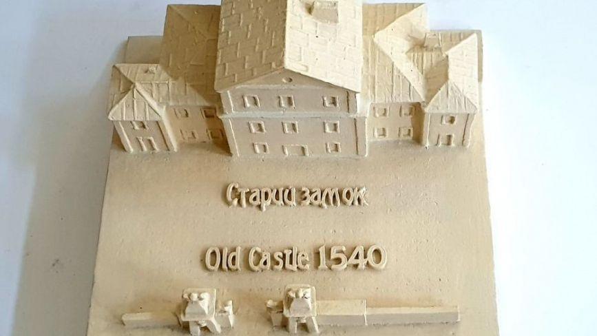 Щоб зберегти замок, Тернопіль братиме участь у міжнародному проєкті
