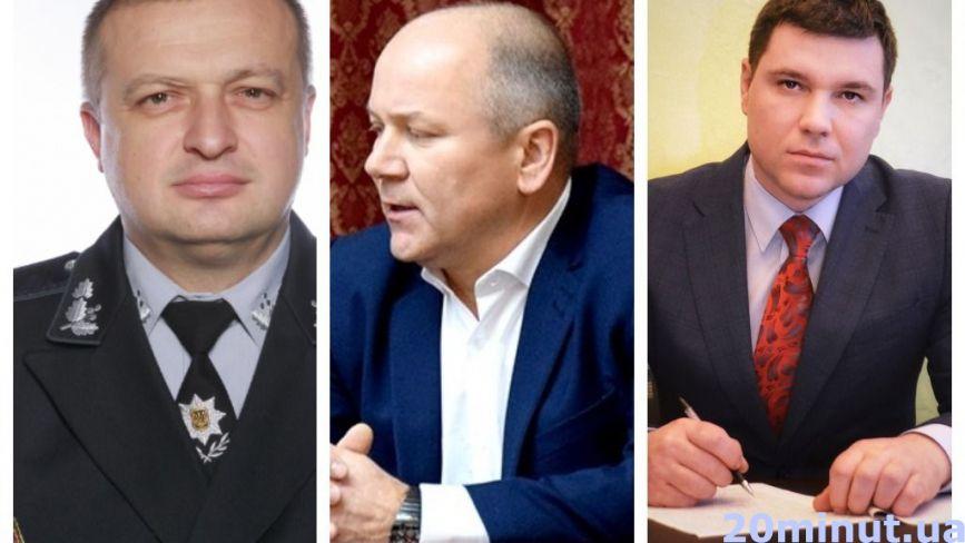 Зарплата, квартири та елітні авто: чим багаті тернопільські керівники у погонах