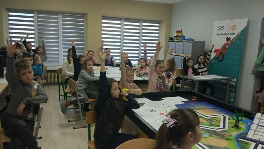 У Тернополі планують запровадити електронну реєстрацію дітей у гуртки та мистецькі заклади