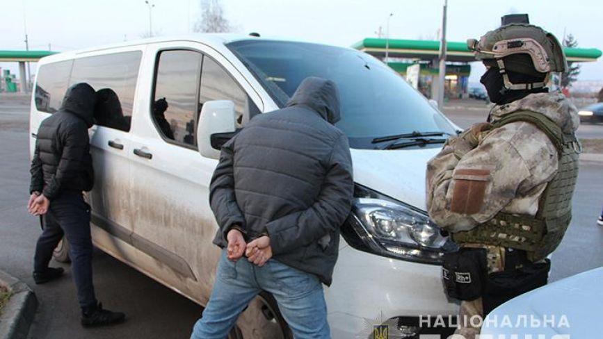 На Тернопільщині судитимуть двох братів-грузинів, обвинувачених у грабежі