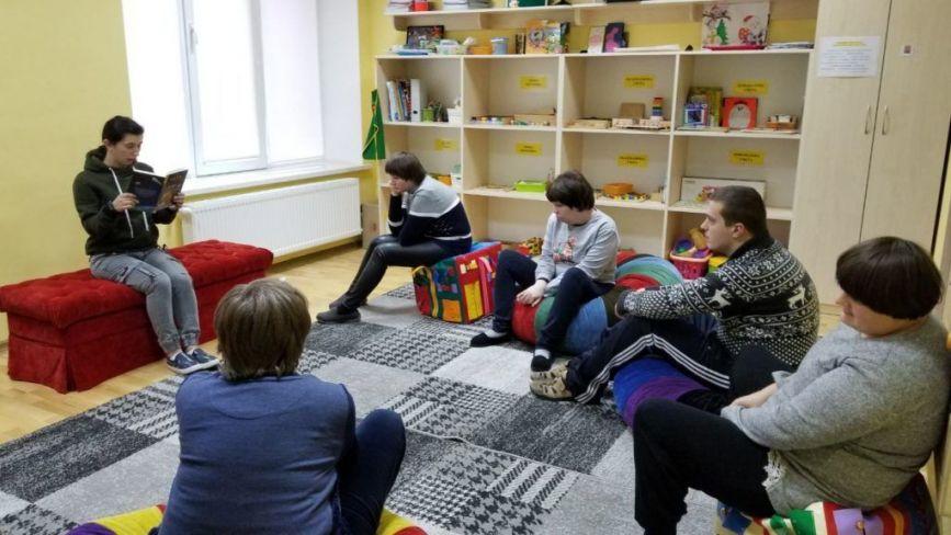 У Тернополі закликають подарувати дітям книги: що саме потішить малечу?