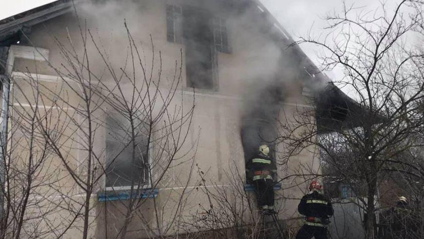 На Тернопільщині чоловік загинув у власному будинку