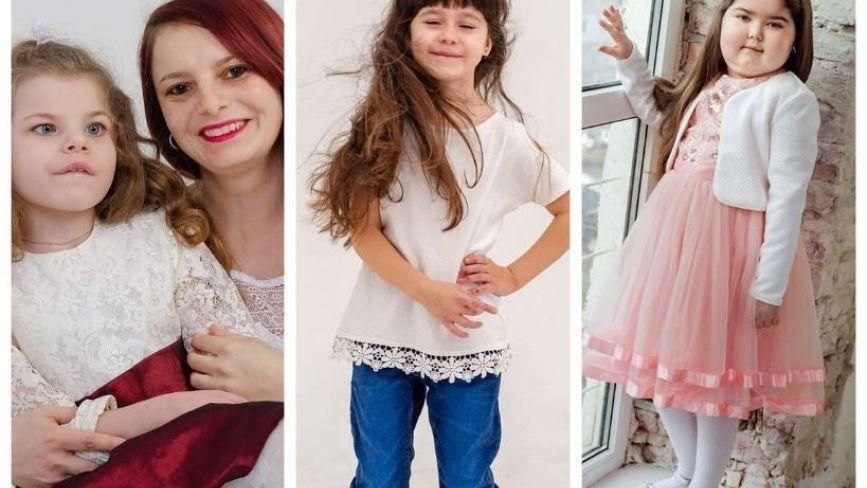 На підтримку дітей з рідкісними захворюваннями у Тернополі організовують фотовиставку (оновлене)
