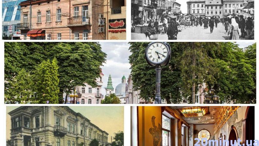Як добре ви знаєте історію тернопільських вулиць? ТЕСТ
