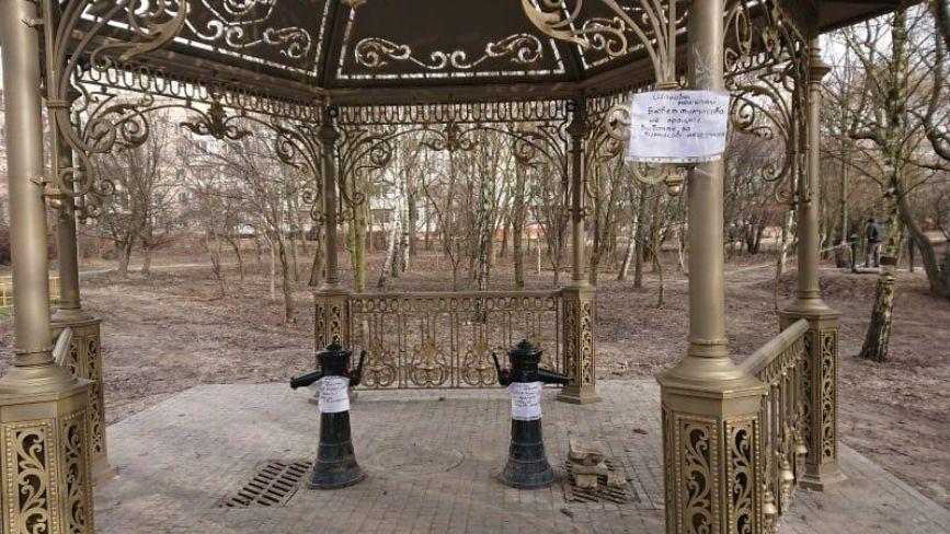 У Тернополі виділили 2 мільйони на будівництво нових бюветів: де можна буде безкоштовно набрати воду