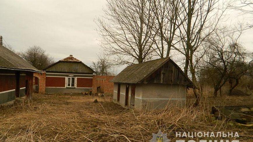 На Тернопільщині чоловік робив ремонт і побачив небезпечну знахідку (ФОТО)
