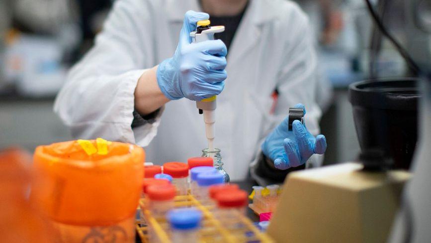 У Тернополі придбають тест-систему для швидкого визначення коронавірусу