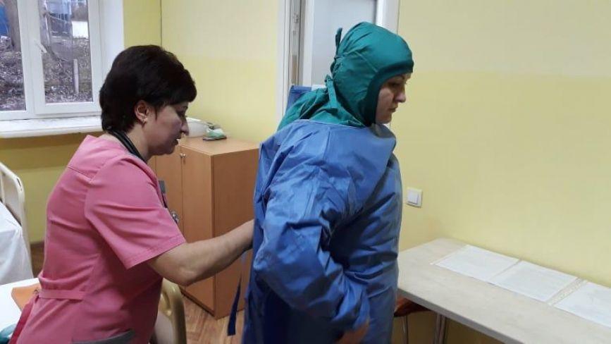 Перенесли медогляди та обмежують відвідування: як карантин вплине на роботу тернопільських лікарень