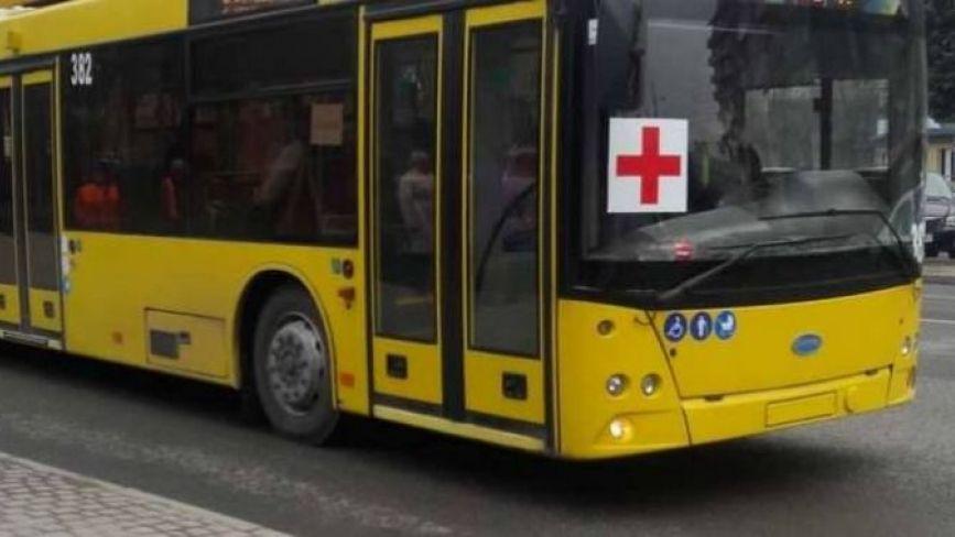 У Тернополі лікарі не платитимуть за проїзд в маршрутках. Як добираються ті, хто живе за  містом
