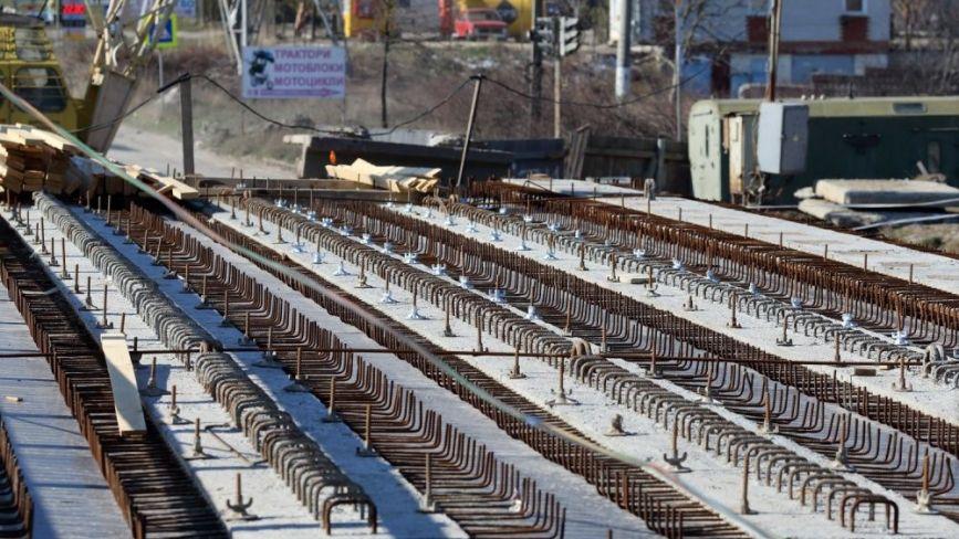 Гаївський міст мають відремонтувати до 1 вересня: як зараз йдуть роботи (ФОТО)