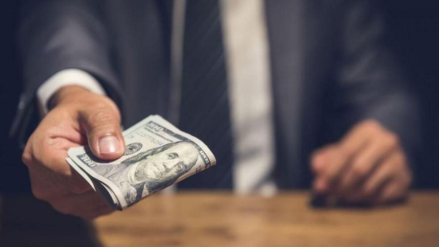На Тернопільщині при отриманні 500 доларів хабара піймався сільський голова (ОНОВЛЕНЕ)