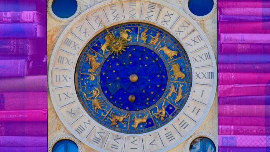 Весняний гороскоп для книголюбів