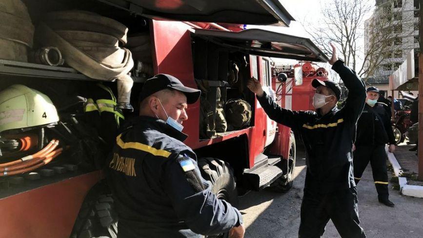 Сьогодні, 4 травня: Міжнародний день пожежників