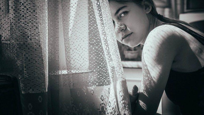 Тернополянка перемогла у міжнародному конкурсі з серією селфі про життя на карантині. ФОТО