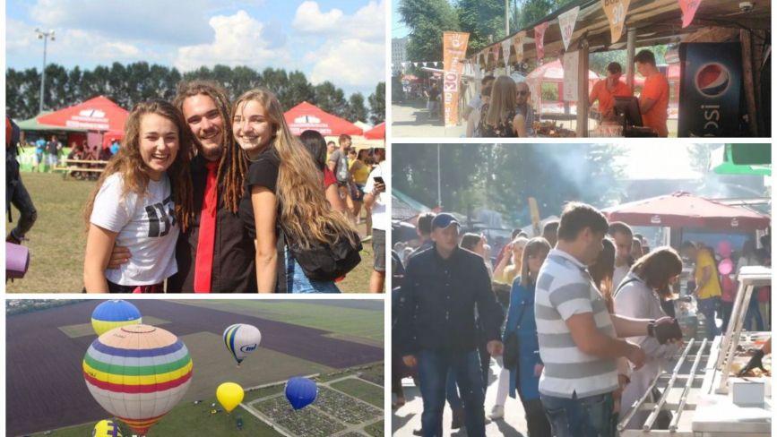 Фестивалі в Тернополі відміняють через коронавірус. Які заходи планують проводити?