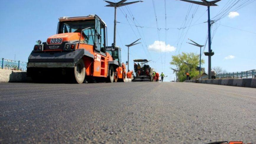 Як виглядає відремонтований шляхопровід на Руській (ФОТО)