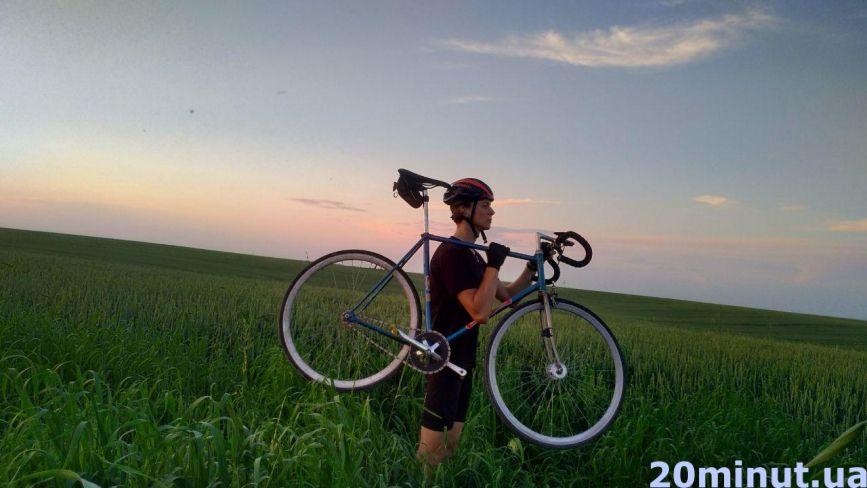 Я маю велосипед: куди можна поїхати? Маршрути для початківців і професіоналів (КАРТИ)