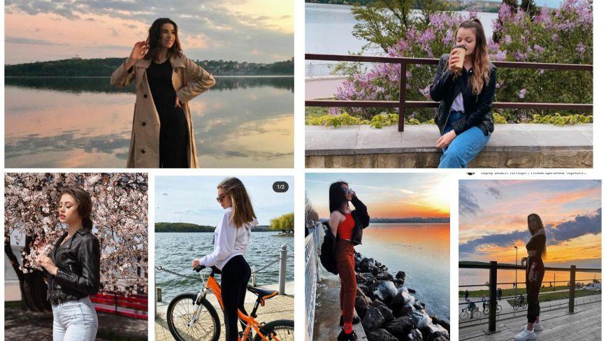 ТОП-10 фото з Набережної, які тернополяни опублікували в Instagram цієї весни (шукайте своє)
