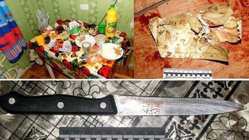 Вбивство на Морозенка: донька, яка пошматувала матір ножем, проведе в колонії всього 3 місяці і 20 днів (18+)