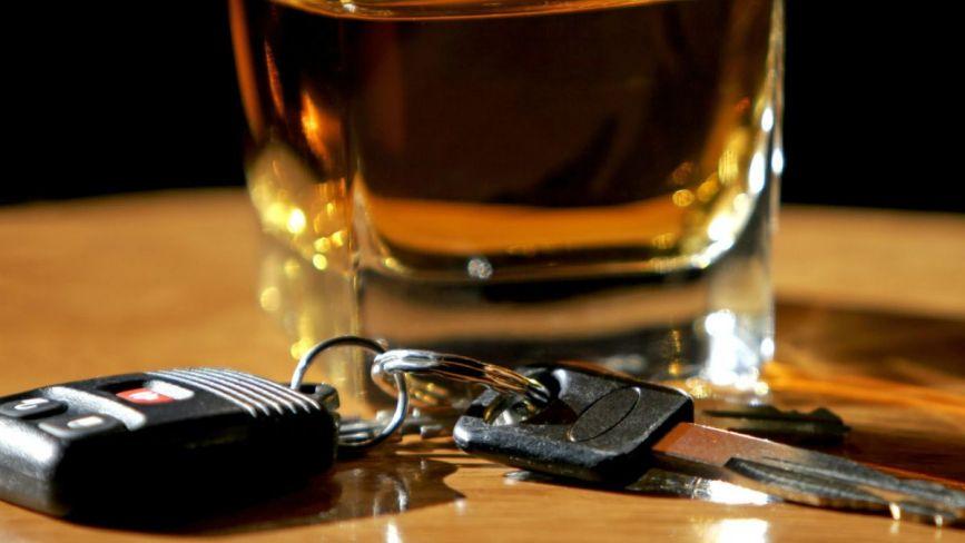 """Водіння напідпитку: покарати не можна помилувати. Яка зараз відповідальність за """"п'яну їзду""""?"""