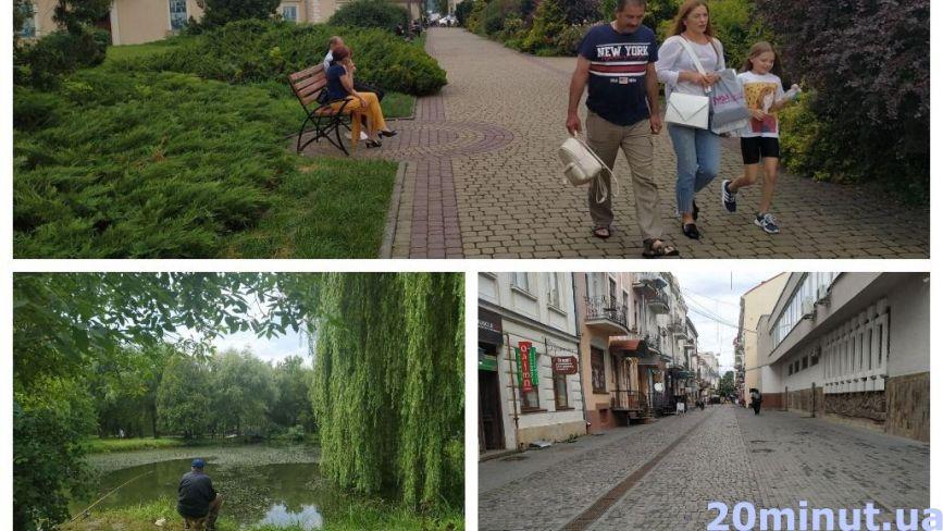 Один день із життя Тернополя у фото (РЕПОРТАЖ)