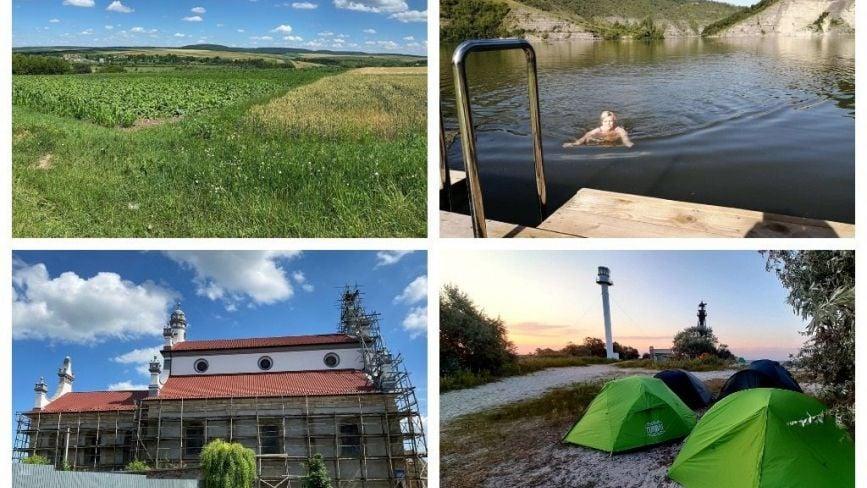 Тернополяни в соцмережі діляться маршрутами відпочинку в Україні (ФОТО)