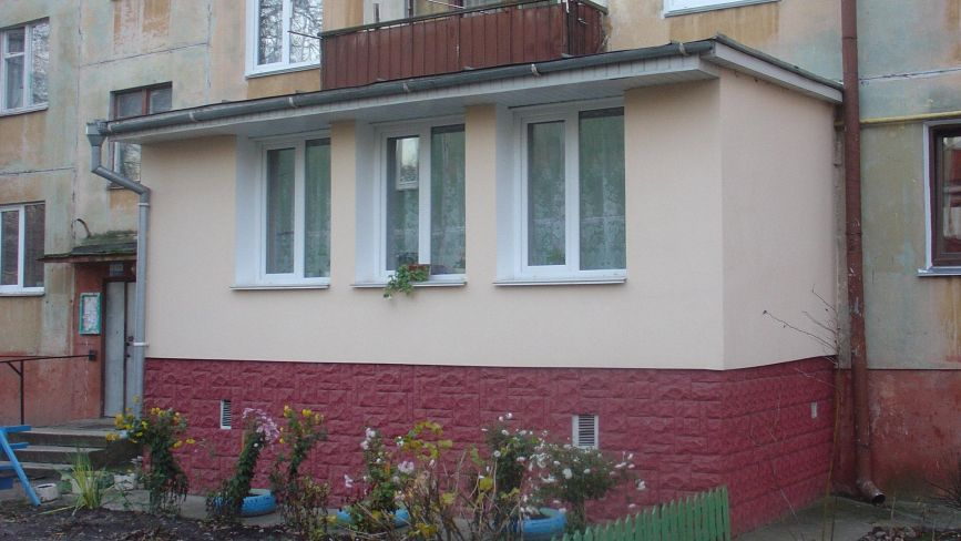 Що робити, якщо сусід вирішив розбудувати балкон без дозволів. Куди звертатися та яке покарання передбачено?