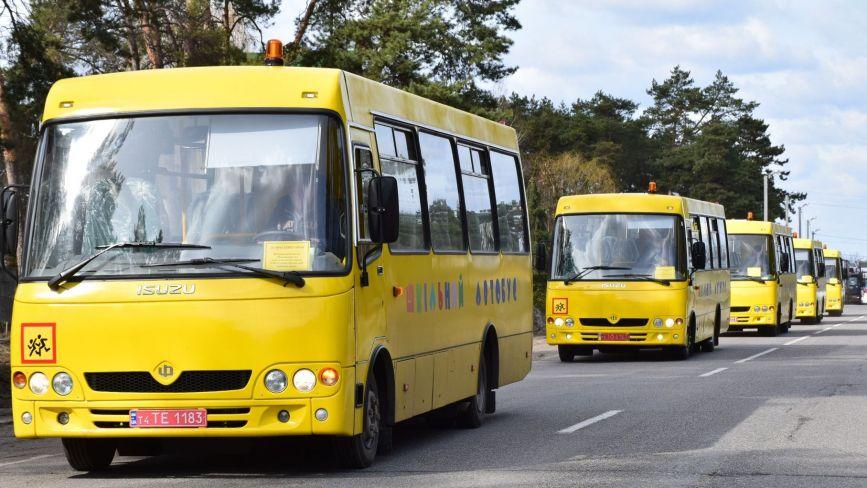 З 1 вересня тернопільським школярам обіцяють додаткові автобуси. Та чи будуть вони, чому це секретно?